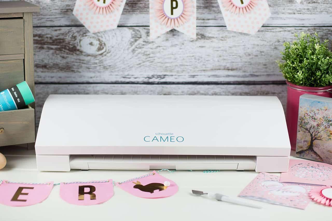 Παρουσίαση εργαλείου: Silhouette Cameo 3